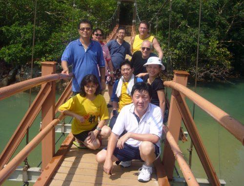 Penang Monkey Beach 2013