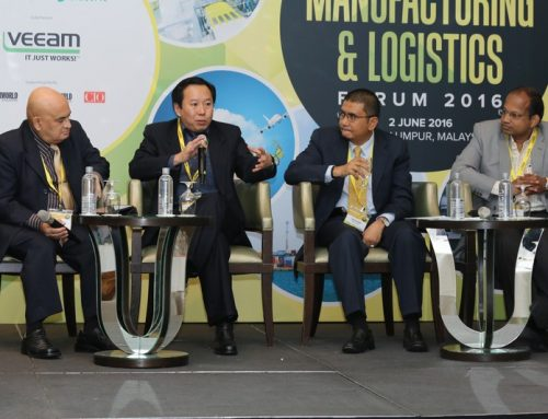 Manufacturing & Logistic Forum 2-June-2016