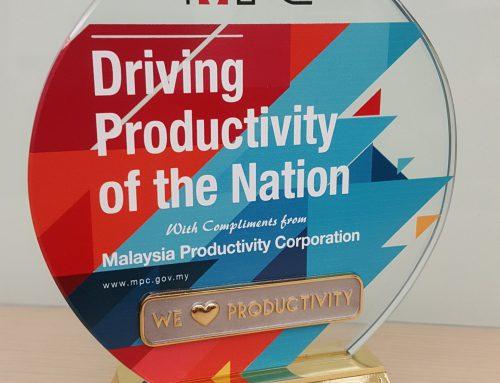 MPC Productivity Mindset- 5th Dec, 2019